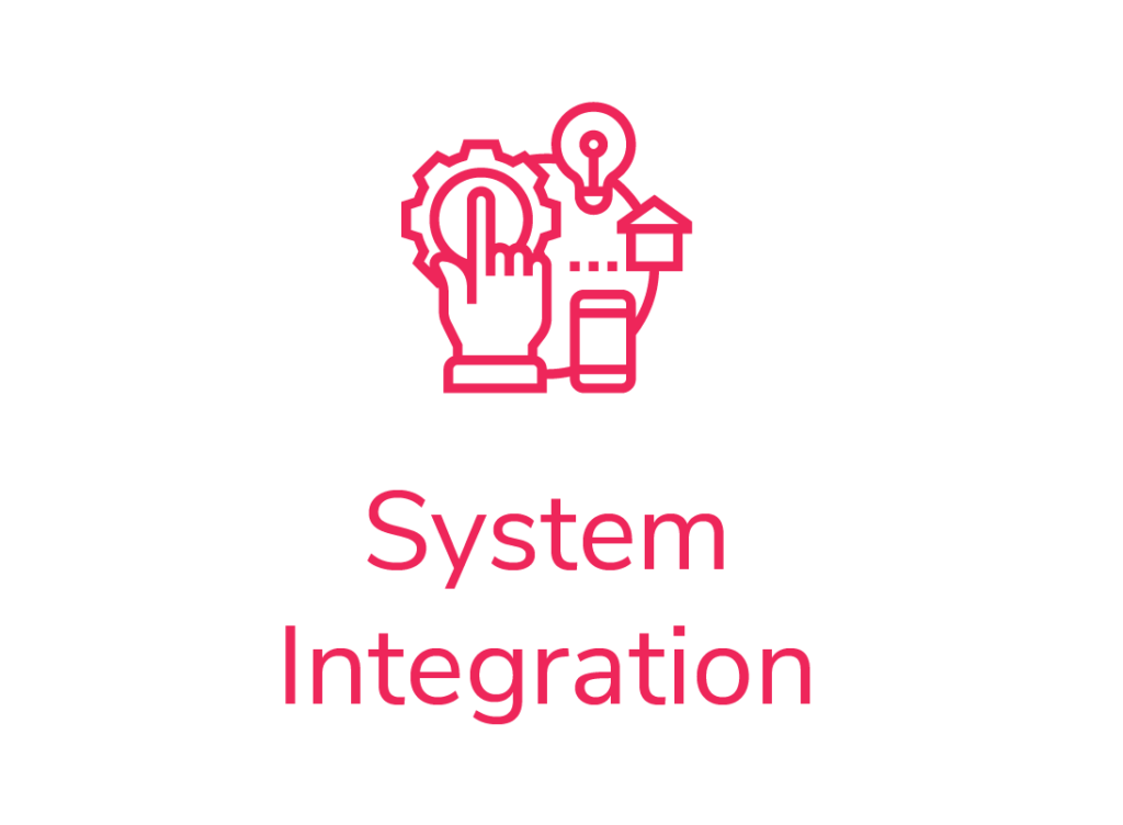 MIMS WorkForce Management  Solution system integration process