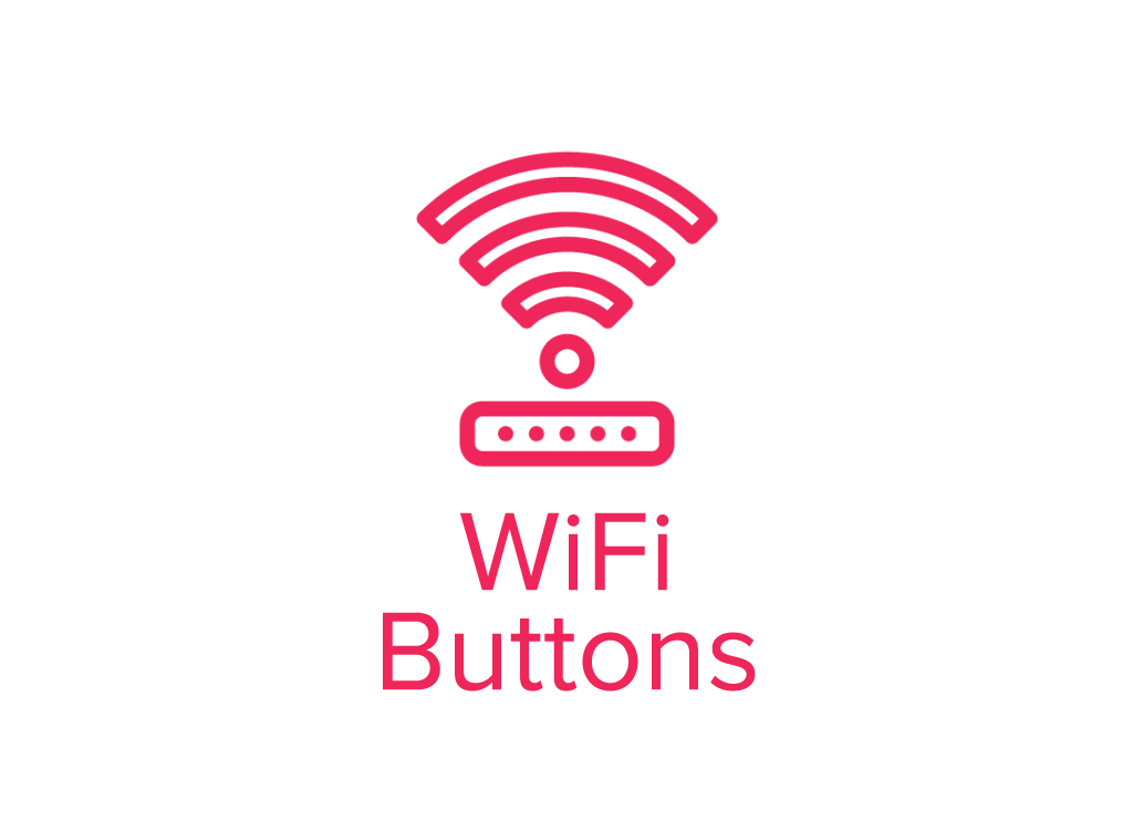 MIMS WorkForce Management  Solution uses wifi buttons for module connectivity