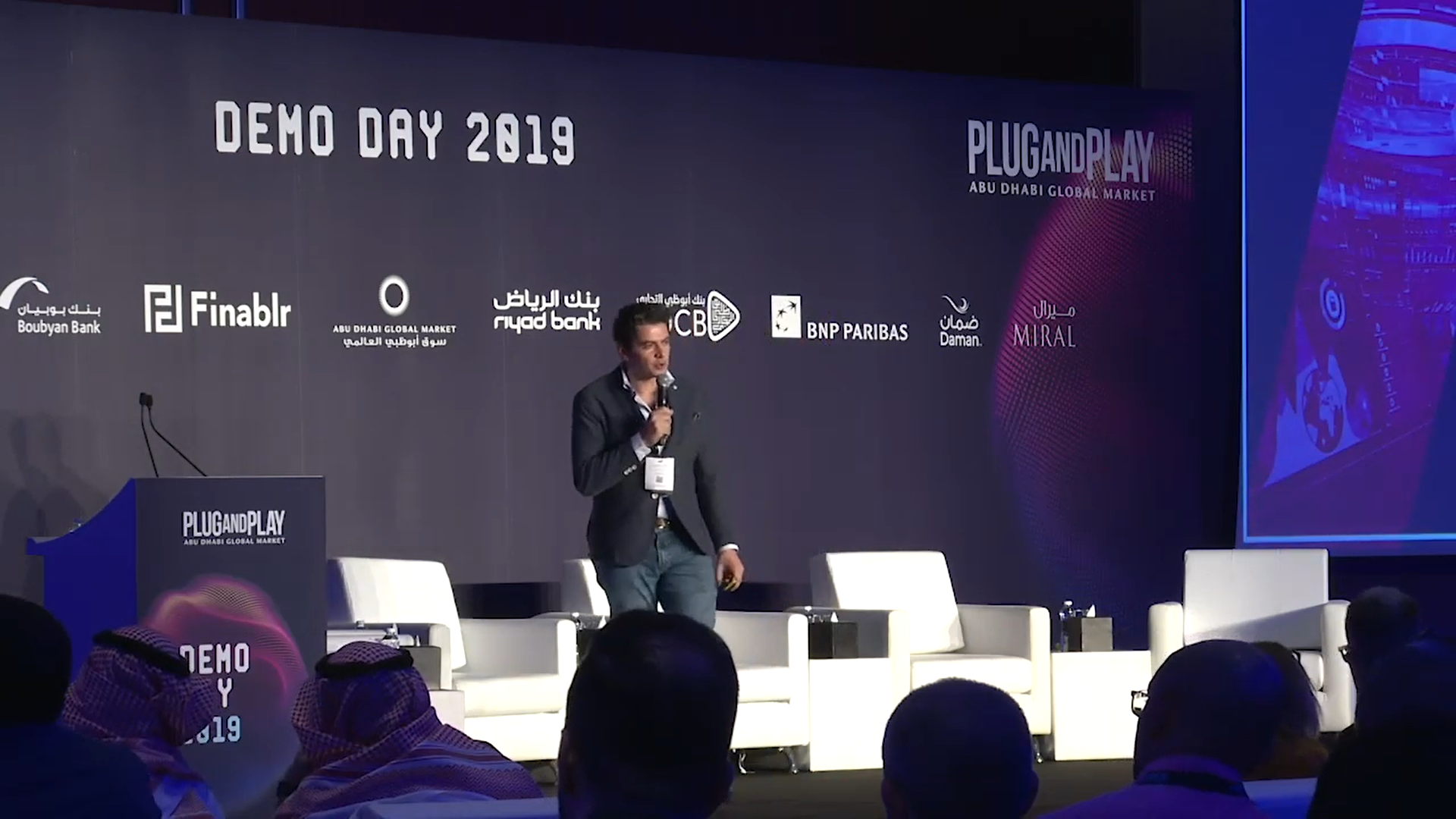 Shaping the Future of Field Workforce   Demo Day 2019   Arrow Labs